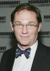 Richard Thomas at the Roundabout Theatre Company's Spring Gala 2006.