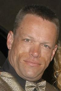 Brian Thompson at the