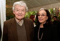 Hal Holbrook and Dixie Carter at the 8th Annual AFI Awards.