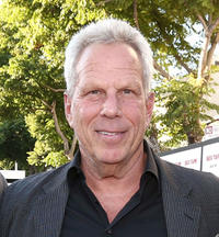 Producer Steve Tisch at the California premiere of