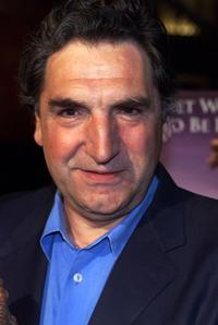 Jim Carter at the New York premiere of