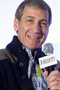 Mike Tollin during the Variety Entertainment Summit for CES 2015 in Los Vegas.