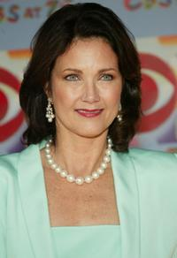 Lynda Carter at the