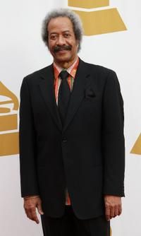 Allen Toussaint at the Recording Academy's Special Merit Awards Ceremony.