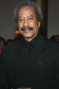 Allen Toussaint at the Kennedy Center's Ninth Annual Mark Twain Prize.