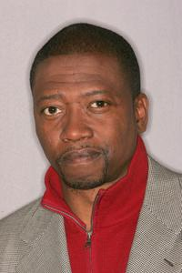 T.K. Carter at the Tribeca Film Festival.