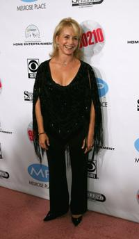 Gabrielle Carteris at the