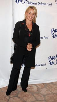 Gabrielle Carteris at the Children's Defense Fund 16th Annual Los Angeles Beat the Odds Awards.