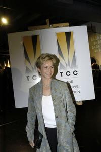Gabrielle Carteris at the 2004 Capitol Hill Spotlight Awards ceremony.
