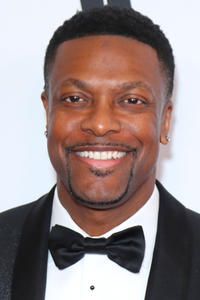 Chris Tucker at Ebony Magazine's Ebony's Power 100 Gala in Beverly Hills, California.