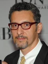 John Turturro at the 61st Annual Tony Awards.