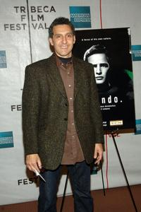 John Turturro at the 2007 Tribeca Film Festival, at the premiere of