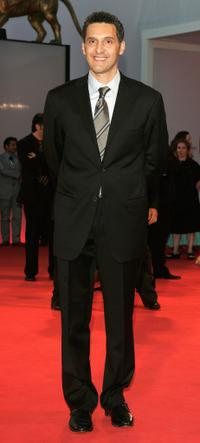 John Turturro at the 62nd Venice Film Festival for the premiere of
