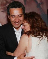 John Turturro and Susan Sarandon at the screening of