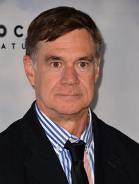 Director Gus Van Sant at the California premiere of