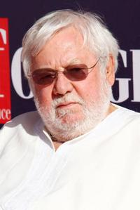 Paolo Villaggio at the 2009 Giffoni Film Festival.