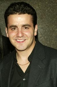 Max Casella at the fifth season premiere of