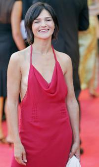 Chiara Caselli at the 62nd Venice International Film Festival.