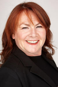 Mary Walsh during the 2009 Toronto International Film Festival.