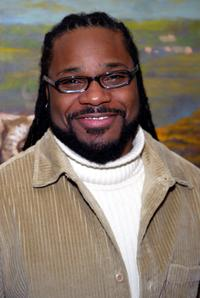 Malcolm-Jamal Warner at the TV Land and Nick At Nite's launch of