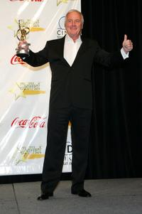 Jerry Weintraub at the ShoWest 2007 Awards Ceremony.
