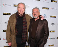 Peter Weir and Darryl Macdonald at the 22nd Annual Palm Springs International Film Festival Screenings and Events.