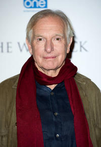 Peter Weir at the photocall of