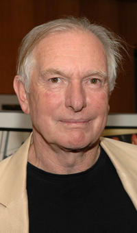 Peter Weir at the AMPAS screening of