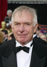 Peter Weir at the 76th Annual Academy Awards.