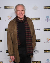 Peter Weir at the 22nd Annual Palm Springs International Film Festival Screenings and Events.