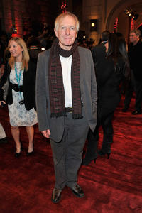 Peter Weir at the premiere of