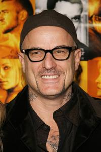 Nick Cassavetes at the premiere of