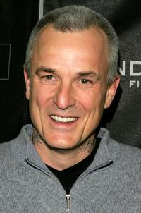 Nick Cassavetes at the