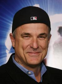 Nick Cassavetes at the premiere for