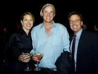 Producer Lynn Harris, Nick Cassavetes and Mark Johnson at the after party of the premiere of
