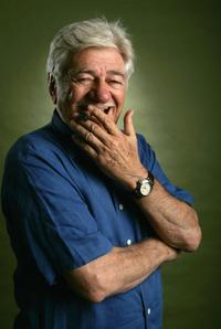 Seymour Cassel at the
