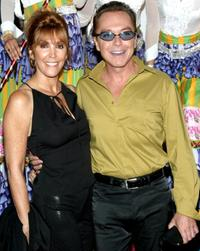 David Cassidy and wife at the Dream Foundation Star-Studded Fundraiser.