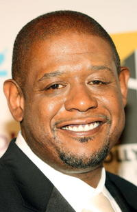 Forest Whitaker at The Hollywood Film Festival 10th Annual Hollywood Awards Gala Ceremony in Beverly Hills.