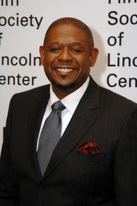 Forest Whitaker at the Film Society of Lincoln Center presents a weekend with Forest Whitaker in New York City.