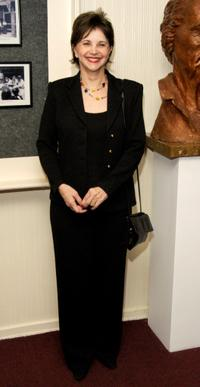 Cindy Williams at the opening night of