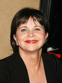 Cindy Williams at the screening of