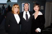 Penny Marshall, Henry Winkler and Cindy Williams at the TV Land Awards 2003.