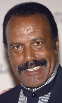 Fred Williamson at the 48th Annual Thalians Ball.