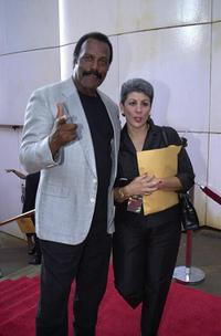 Fred Williamson at the 30th Anniversary Screening of the film