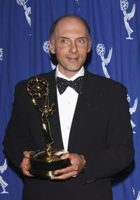 Dan Castellaneta at the 2004 Primetime Creative Arts Emmy Awards.