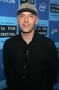 Dan Castellaneta at the Los Angeles Film Festival premiere of