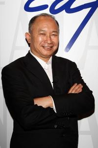 John Woo at the 67th Venice International Film Festival.