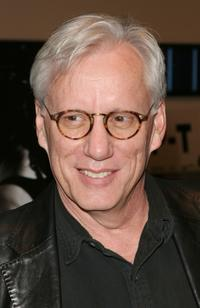 James Woods at the New York screening of
