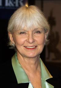 Joanne Woodward at the Museum of Television and Radio's annual gala.