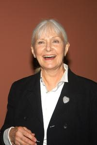 Joanne Woodward at the City Center's 2003 Spring Gala.